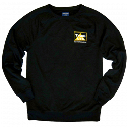 Anaconda Treasure Company Black Sweatshirt