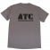Anaconda Treasure Company Embroidered Tee