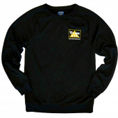 Anaconda Treasure Company Black Sweatshirt