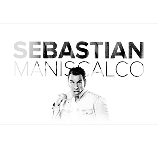 Sebastian Maniscalco